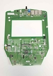 Intellect transport US/Combo LCD PCB 27268
