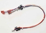 Interconnect power cable for new style control PCB on Genisys / XT units #27155
