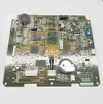 Chatt DTS Traction LCD Traction Control board