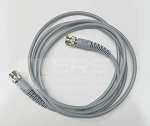 Mettler Hooded  Transducer Cable Gray