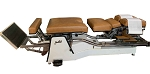 Zenith 220 Chiropractic Hy-lo table, Hydraulic