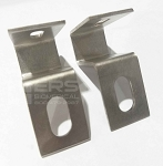 SureStep foot switch brackets