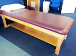 Treatment Tables, wood