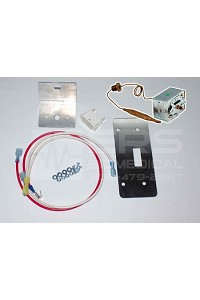 M-2 Hydrocollator Wiring Harness WITH OVERTEMP/IEC 20135 on