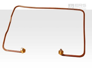 Chattanooga M-4 Heating element