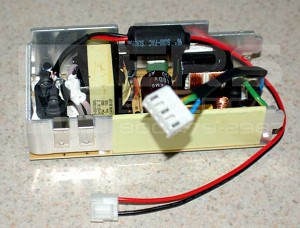 Chatt Genisys-XT Power Supply (Combo Only)