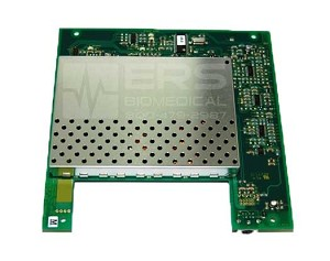 Chatt XT-Genisys US, PCB sub-ass'y