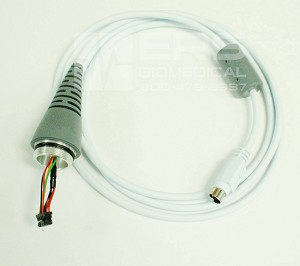Chatt Genisys Cable, Replacement, app Assy Gray