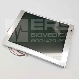 Chatt DTS Traction LCD Color Display