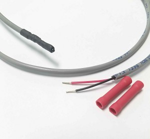 Thermistor with Pigtails  31274P