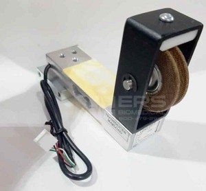 Traction Load cell, MP-2, DTS, Triton