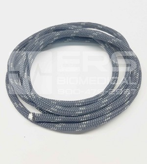 "Chatt DTS Traction Rope HTP 5mmx60"" Navy/Silver"