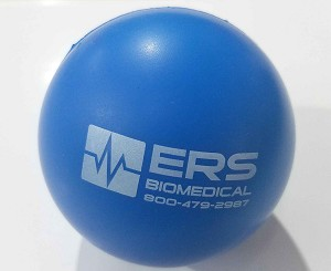 "Fluidotherapy exercise ball 2.5""  723251"