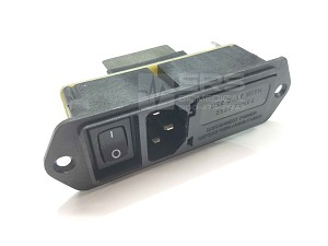 Power entry module 8A0065