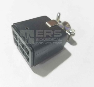 Diathermy Head cable connector - QI3-027