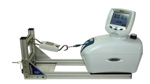 Traction Calibration System
