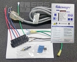 110  Fluidotherapy Upgrade Kit With PCB